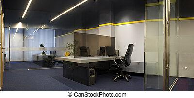 intérieur, bureau