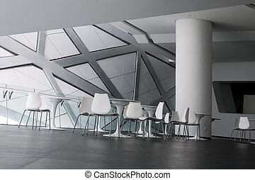 intérieur bureau