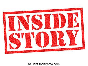 intérieur, histoire