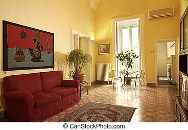 intérieur maison