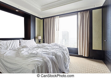 Photo de stock style appartement moderne oriental for Chambre a coucher oriental