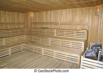 int rieur sauna int rieur banc serviette brosse sauna images rechercher photographies et. Black Bedroom Furniture Sets. Home Design Ideas