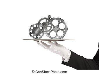 Integration assistance - Concept of integration assistance...