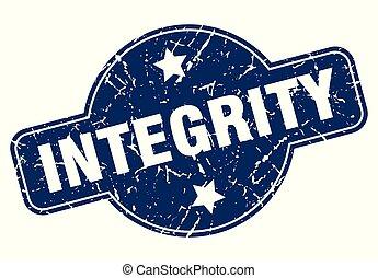 integriteit, meldingsbord