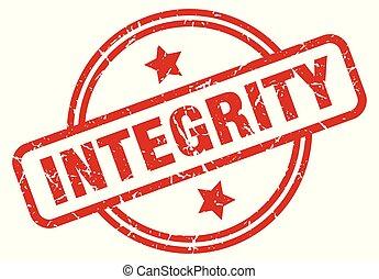 integriteit