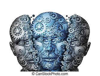 inteligência, artificial