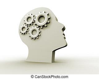 inteligência, conceito