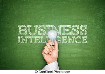 inteligence, pojem, povolání