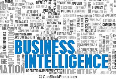 inteligence, povolání