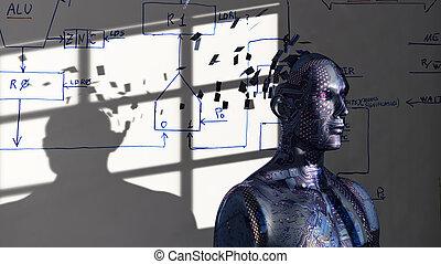 inteligencja, pojęcie, sztuczny