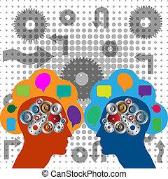 inteligencja, robotic