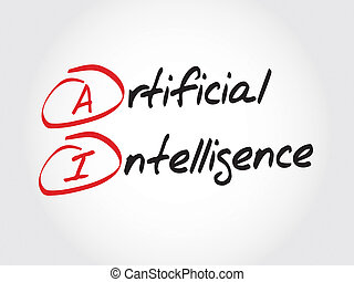 intelligence, artificiel