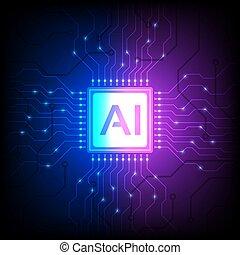 intelligence, artificiel