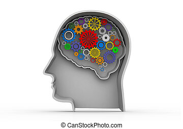 intelligence, concept
