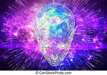 intelligence, concept, innovation, artificiel