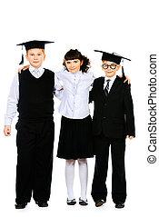 intelligent children