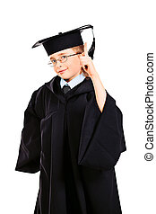 intelligent graduated