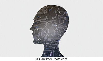 """intelligent, technologie, """"artificial, learning."""", machine"""