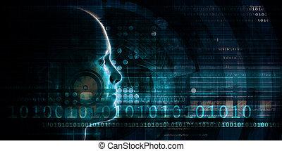 intelligent, technologie