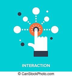 interazione