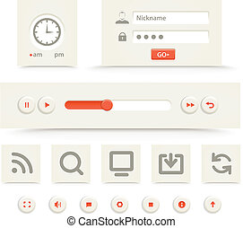 interface, web, mal, speler