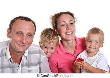 intergenerational, familia , 2