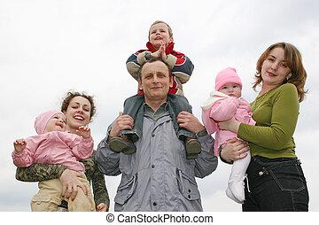 intergenerational, familia