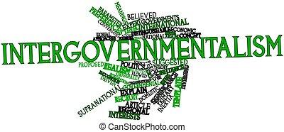 intergovernmentalism