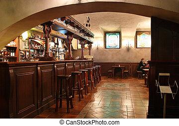 interieur, 2, bar