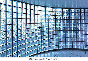 interieur, moderne architectuur