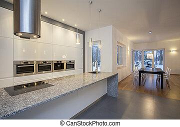 interieur ontwerpers, -, keuken