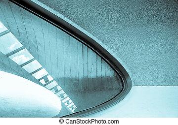 Interior Architectural Detals