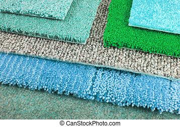interior, chooce, alfombra
