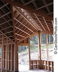 Interior Construction 2