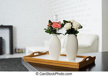 interior, decoração lar