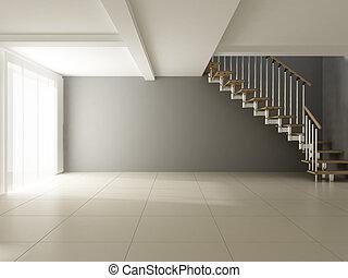 interior, moderno