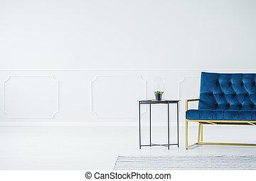 interior, modernos, espaçoso