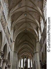 Saint Gummarus church