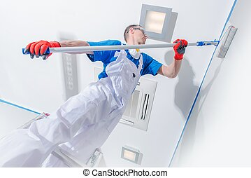 Interior Painting Business