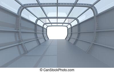 Interior Solution