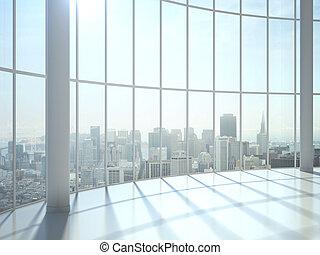 interior sunlight