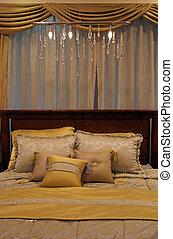 interiores lar, -, quarto