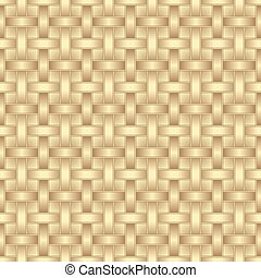 pattern - interlaced background, seamless pattern