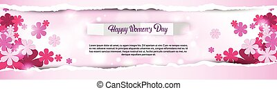 international, carte, femmes, salutation, jour, 8, mars