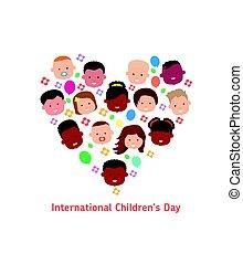 International Children's Day. . 1 june