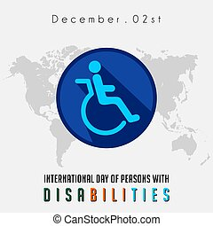 International Day of Person with Disabilities