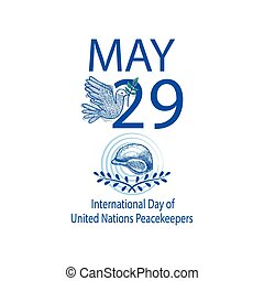 International Day of United Nations Peacekeepers