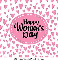 international, jour, womens