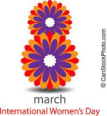 international, jour, women's