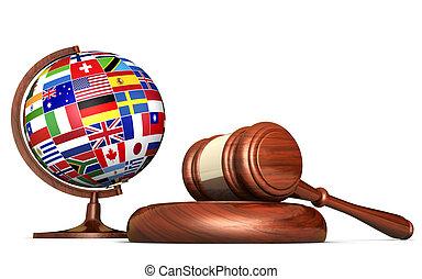 International Law Business Management School - International...